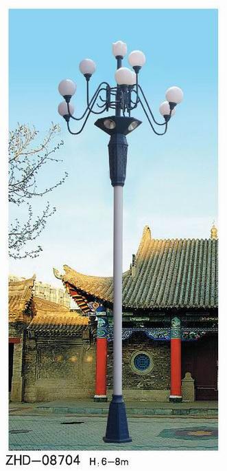中華燈玉蘭燈