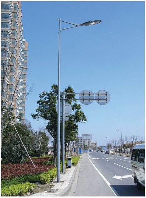 蘭州路燈廠-蘭州led路燈價格-單臂LED路燈