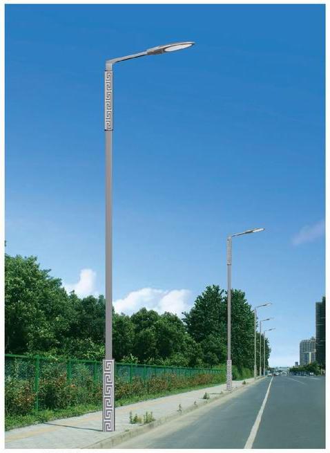 蘭州led路燈廠家-LED路燈價格