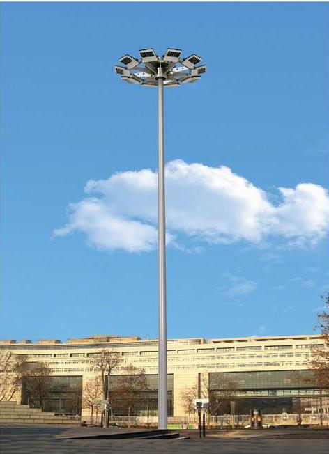 蘭州高杆燈-led高杆燈
