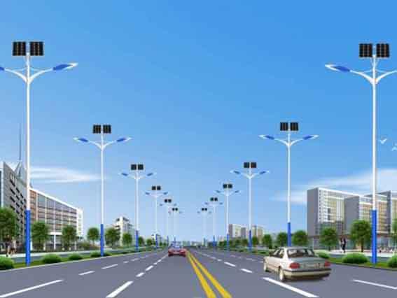 蘭州太陽能路燈價格