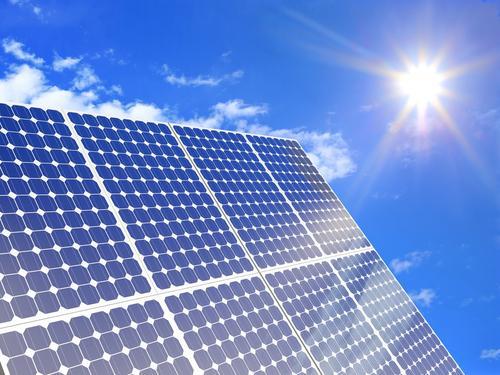 太陽能光伏組件