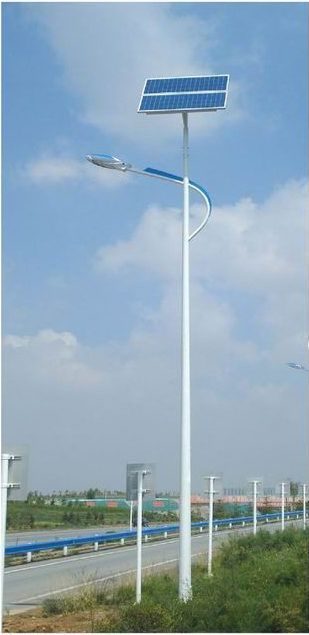 甘肅農村太陽能路燈價格-甘肅新農村太陽能路燈廠家