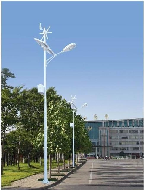 甘肅太陽能風光互補路燈-蘭州太陽能光伏路燈廠家