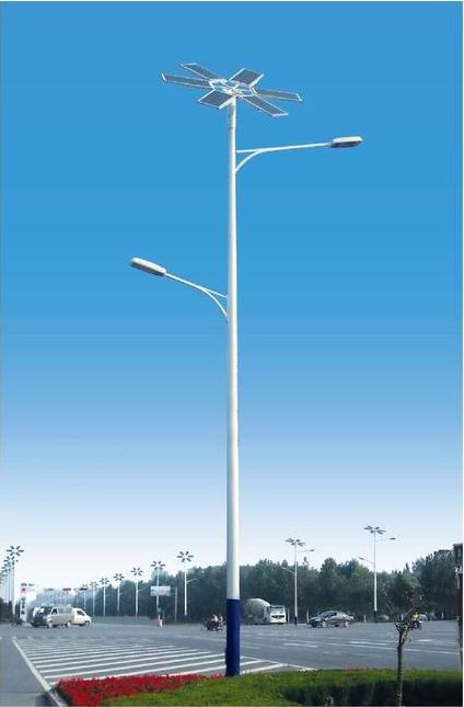 蘭州太陽能路燈品牌-甘肅太陽能路燈廠家-價格