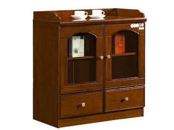 实木书柜定制厂家