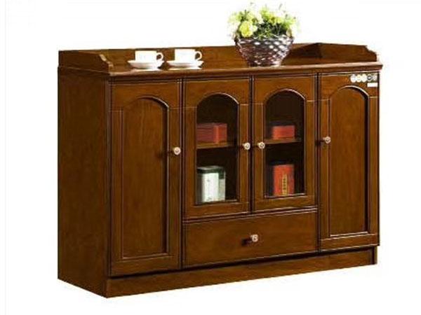 实木书柜价格优惠