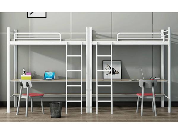 学校公寓高低床