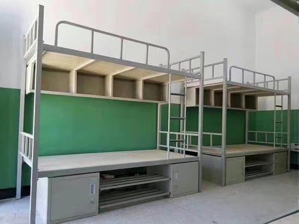 学生公寓高低床03