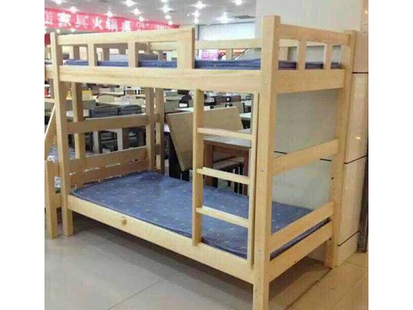 学生公寓高低床09