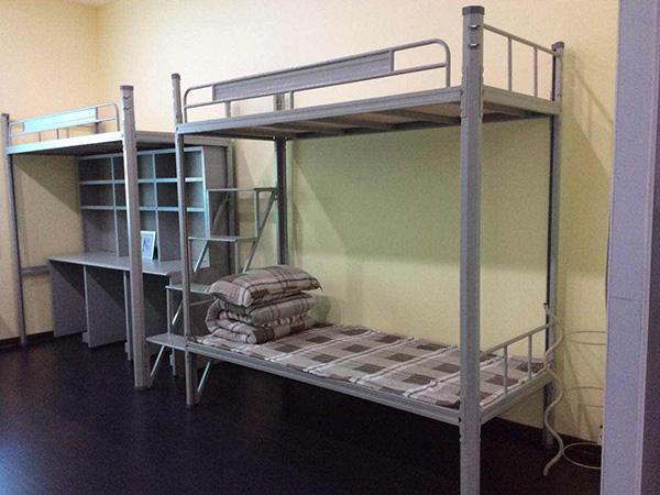 学生公寓高低床批发
