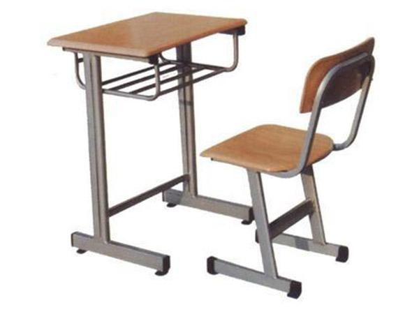 碧利华单人课桌椅价格优惠