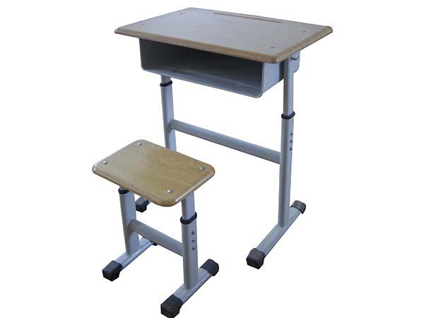 碧利华升降课桌椅
