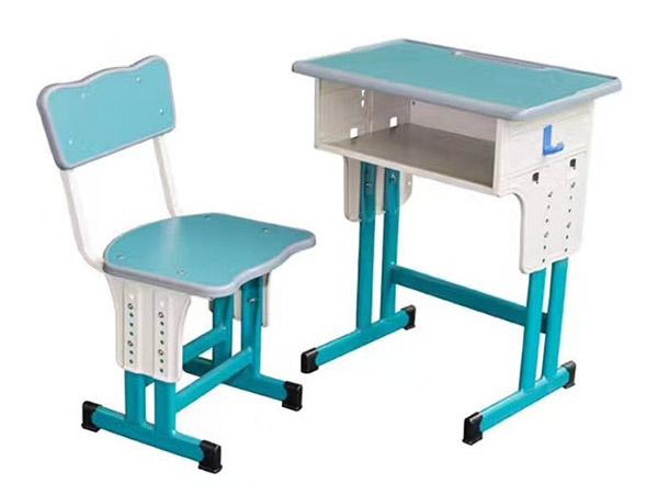 钢木学生课桌椅价格优惠