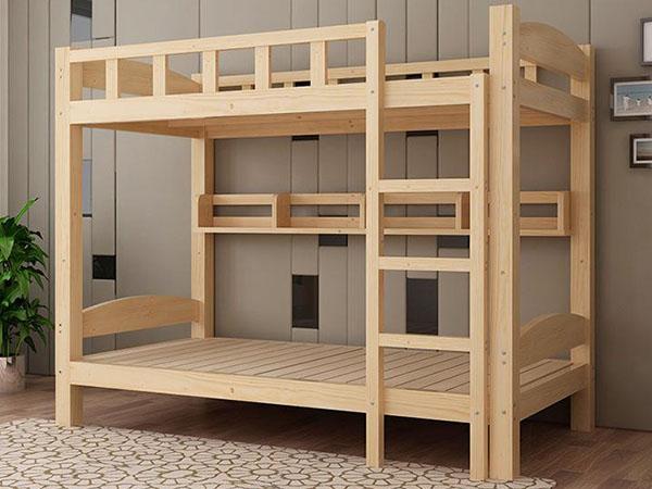 选择宿舍高低床注意事项