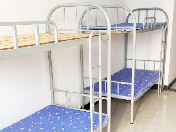 公寓高低床