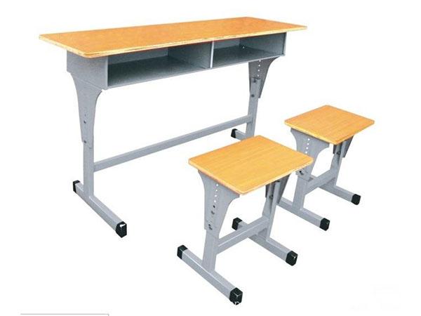 升降课桌椅怎么升降