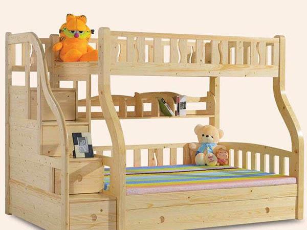 高低子母床优点