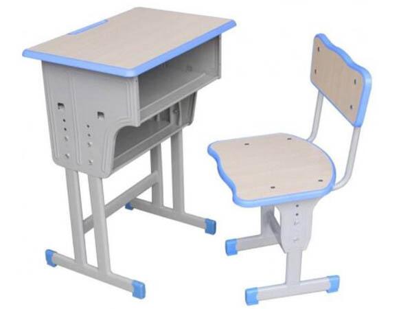 兰州课桌椅厂家提醒各位生产课桌椅需要注重哪些地方