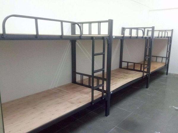 学生宿舍高低床设计
