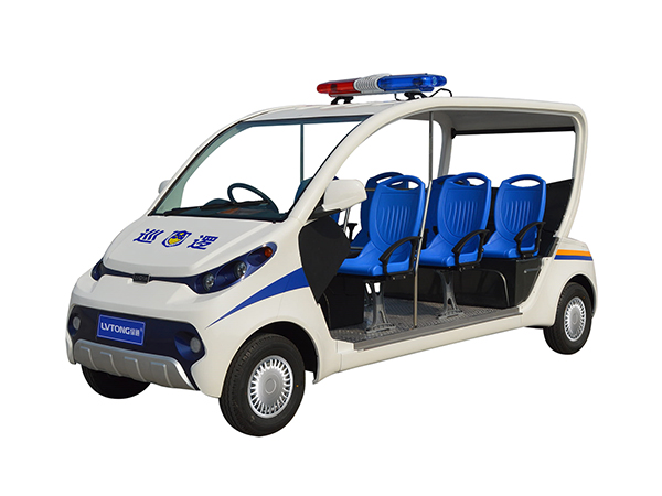 六人座电动巡逻车LT-S6.PAC