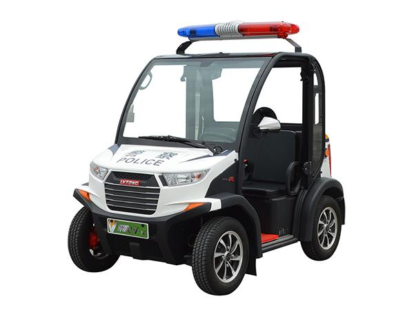 两人座电动巡逻车LT-S2.DBP