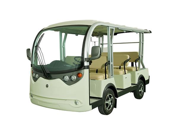 八人座旅游观光车LT-S8