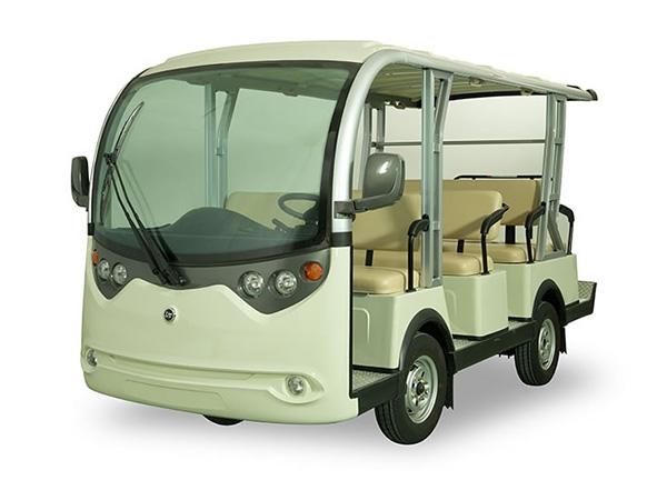 十一人座旅游观光车LT-S8+3
