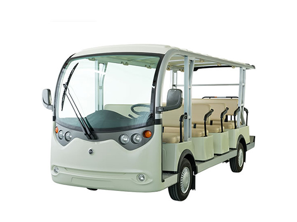 十四人座旅游观光车LT-S14