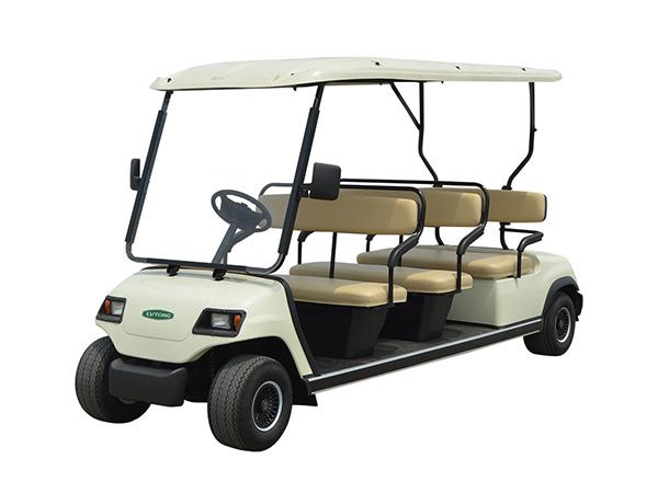八人座高尔夫观光车LT-A8