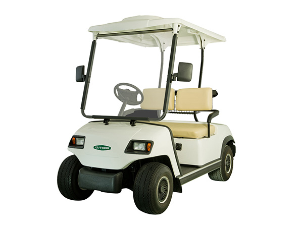两人座高尔夫球车LT-A2