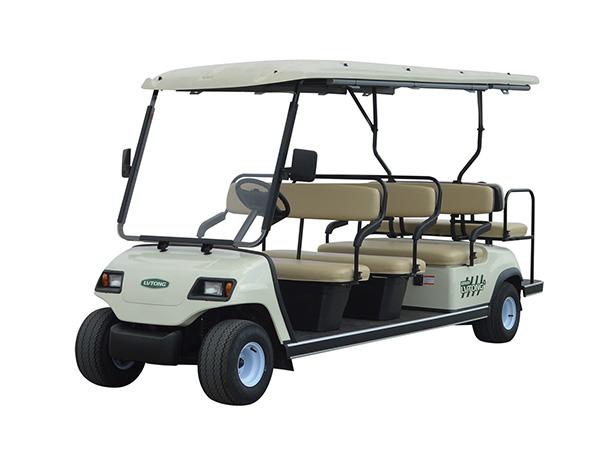 十一人座高尔夫观光车LT-A8+3
