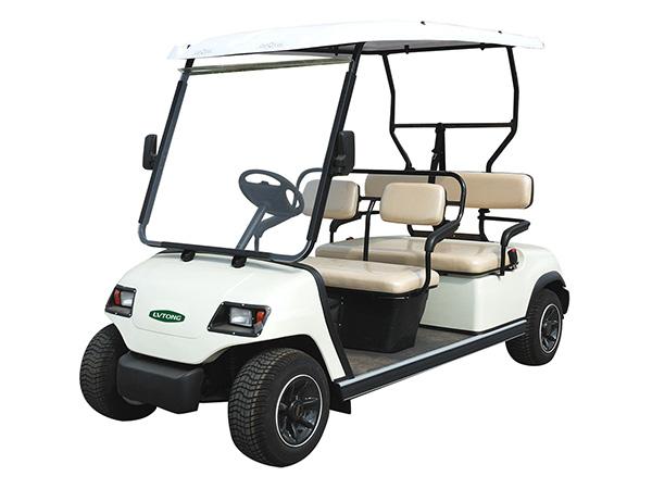 四人座高尔夫球车LT-A4