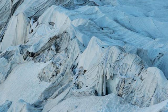 甘肅綠通電動巡邏車廠家為您介紹瑞士冰川或失90%