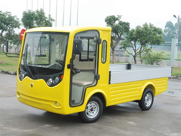 阳光平板货车创新面市