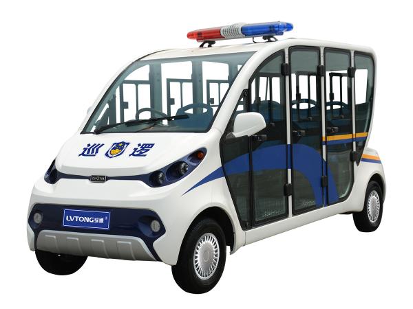 如何维护保养电动巡逻车的电池呢?