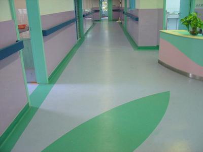 兰州环氧树脂学校地坪工程