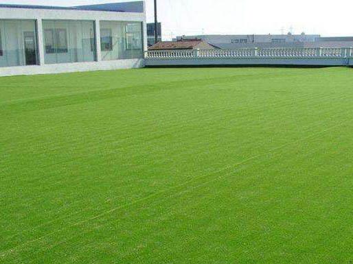 人造草坪足球场排水施工详情