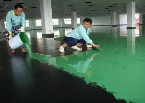 甘肃PVC塑胶地板施工