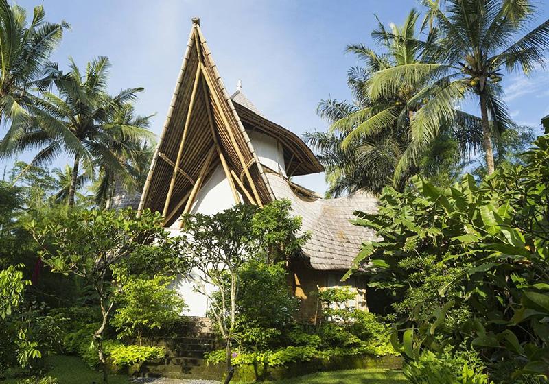 東南亞風景觀花園