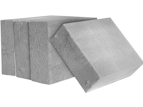 a级硅铝基耐火保温板