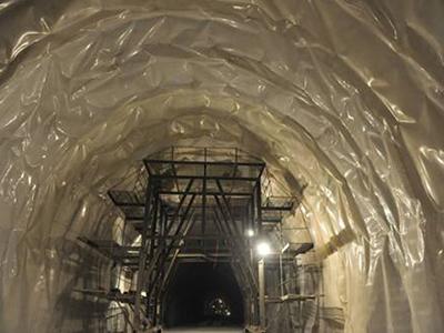 兰州隧道防水板