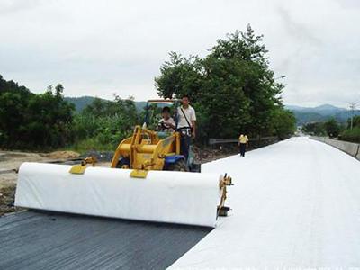 兰州防水土工布一平米多少钱