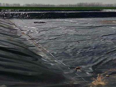 兰州HDPE土工膜