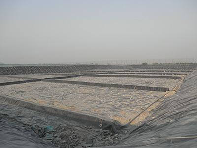 土工膜施工过程中应注意哪些问题