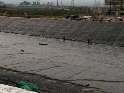hdpe防渗土工膜生产厂家施工方法