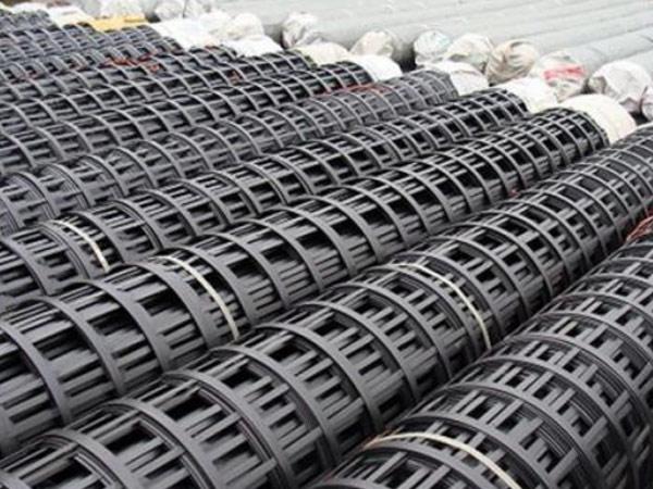 钢塑格栅供应厂家