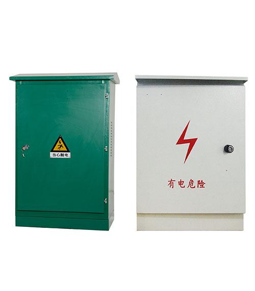 固定式低壓配電柜廠家