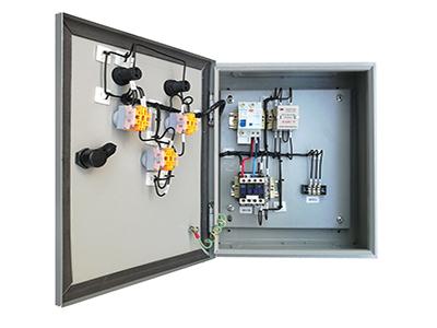 蘭州水泵控制箱
