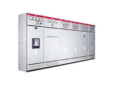 蘭州GGD型交流低壓配電柜